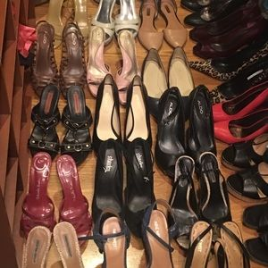 Shoes - Aldo Charles David Casadei check out my closet!